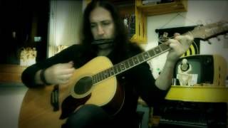 Hey Hey, My My (Into The Black) - Neil Young - Cover by Dayson Melo