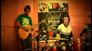 ROCK SONG -  ESTÉRFANO ANDRADE E VINICIUS FIGUEIREDO