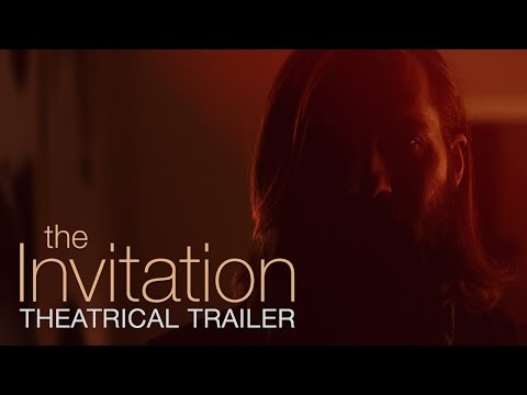 THE INVITATION [Trailer] In theaters & On Demand 4/8!