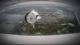 Pad Abort Test | Point of View width=