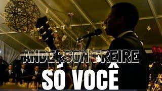HOMENAGEM AOS NOIVOS - Só Você (Anderson Freire) - Sognatori Per Caso feat. Giovane - Casamento