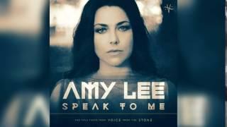 "AMY LEE - ""Speak To Me"" (Teaser)"
