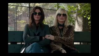 Ocean's 8' Trailer Memes & Tweets Hilariously Show How Ready People Are For These Kickass Ladies
