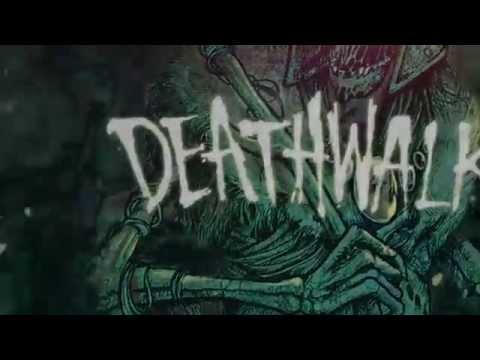 Death Walk de Bleed From Within Letra y Video