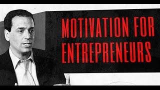 Startup Motivation