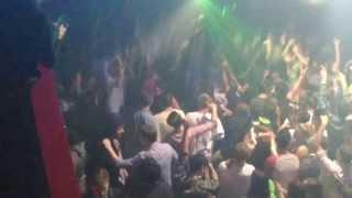 Tsunami (DVBBS & Borgeous) - Carnage (Live)   St. Louis Dec. 6