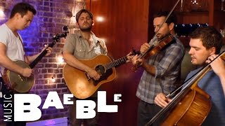 Gregory Alan Isakov - Saint Valentine || Baeble Music