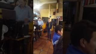 Amigo mio. Eric Martínez ( Leo Dan ft Ramón Ayala)