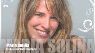 Eva Carreras - María Soliña