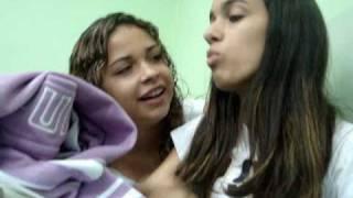 Marina ideota, Gabi troxa, Jaque tonta, Natalia fdp, Renata mongÓl e Maíra Linda