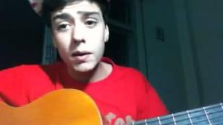 Armandinho - Casinha (Cover: Matheus Gagliardi)