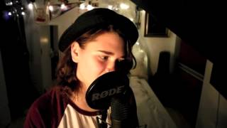 If I Could Fly - One Direction Cover by Louisa