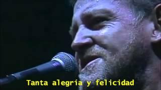 Joe Cocker - You Are So Beautiful (Live) (Subtitulada en Español)