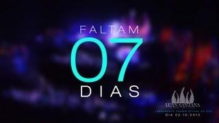 Luan Santana | Sneak Peek #07 Dias