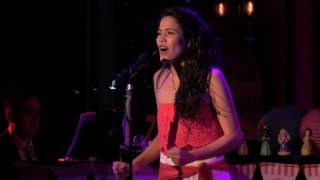 "Arielle Jacobs - ""How Far I'll Go"" (The Broadway Princess Party)"
