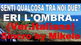 Alan Walker - Faded (italiano) (Karaoke)