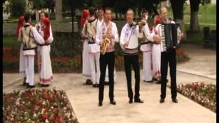 Ionut Mates si Cornel de la Chiscau   Colaj jocuri de la Bihor II
