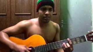 "Fernando Menezes - Ha-Uai ""Saber Voar"" Cover - Chimarruts"