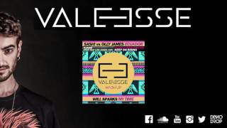 Sash!, Tujamo, Ian Carey, Will Sparks - Keep On Ecuador Time (Valeesse Mash Up)