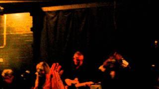 Noel McKoy - Determined Man [live]