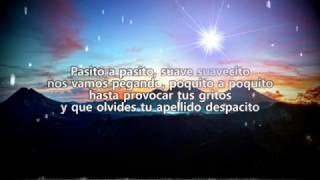 Luis Fonsi  ft. Daddy Yankee - Despacito (Letra) Cover Guitarra