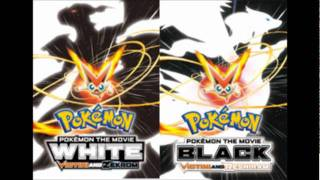 Pokemon Black and White Theme Song Extended