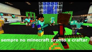 CraftLusitano: Musica do CraftLusitano - Nioblogames (Letra)