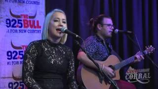 Raelynn Live in the Coors Light Corral