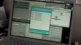 Serial MIDI Converter Demo 1
