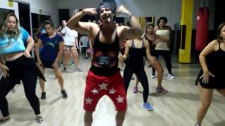Simone & Simara - Loka Ft. Anitta ( Coreografia ) Orion Dancer's | Aula pop Dance