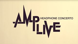 Amp Live 15 Brass Knuckles feat Dom From Big Gigantic