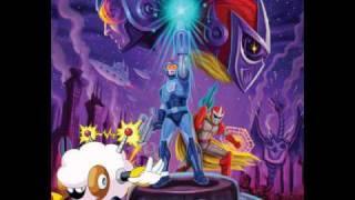 Mega Man 10 - Solar Inferno (Mega Man X Remix)