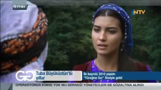 Tuba Büyüküstün'lü yıllar (Gece Gündüz - NTV)