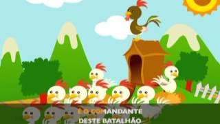 Doidas andam as galinhas (@Jardim de Infância 5)
