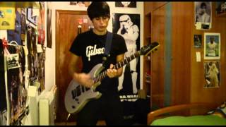 The Strypes - Hometown Girls (Guitar Cover) HD