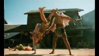 Guerreiro do Fogo (Trailer)