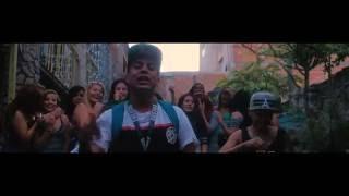 ANGUZ - NOCHE DE FIESTA FT. TOSER ONE & BOCKAL (VIDEO OFICIAL)