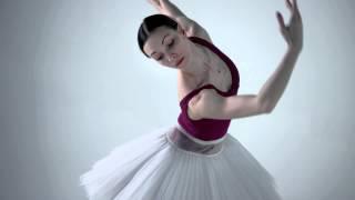 Bolshoi Ballet in Cinema 2014-15 Season Trailer starring Olga Smirnova and David Hallberg