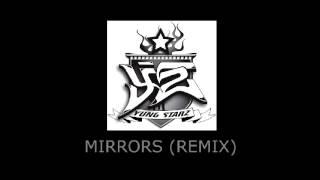 Lil wayne feat. Bruno Mars - Mirrors (Remix)