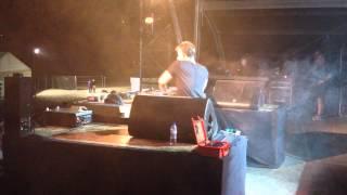 DJ CAMELIER - Nazaré Beach Party (Live)