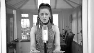 "Ellie Goulding - ""Love Me Like You Do"" Cover (Fifty Shades Of Grey)"