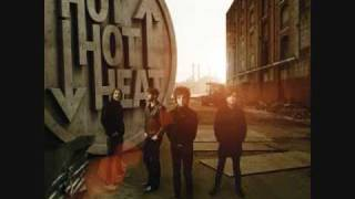 Give Up?-By Hot Hot Heat