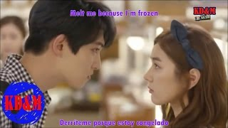 U-KISS (유키스) Heartless [Sub Español + Eng Sub] Orange Marmalade OST