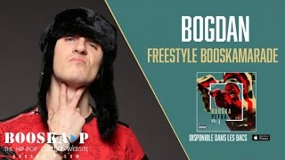 Bogdan - Freestyle BoosKamarade
