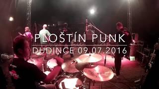 PLOŠTÍN PUNK - Medley z Dudiniec (Country Stopa 09.07.2016)