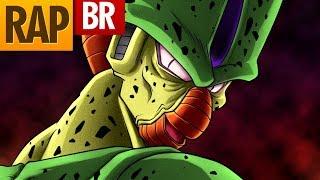 Rap Do Cell | Dragon Ball Z | RapAnime01