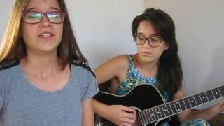 Nisia & Clara    CONTATINHO (Cover Rafael Quadros)