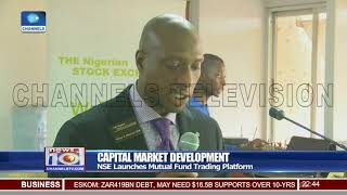 NSE Launches Mutual Fund Trading Platform