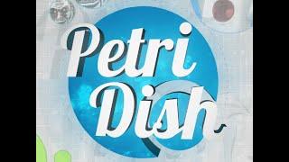 petridish password
