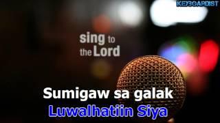 Sumigaw Sa Galak (Karaoke Instrumental)